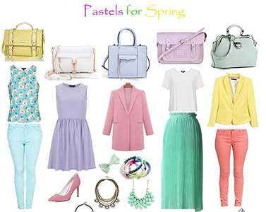 Spring-pastel-outfits
