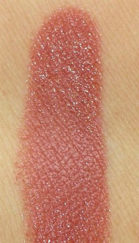 bite-beauty-rhubarb-swatch | Best Natural Lipsticks for Everyday use featured by popular Ohio natural beauty blogger, Dreaming Loud: Bite Lip pencil