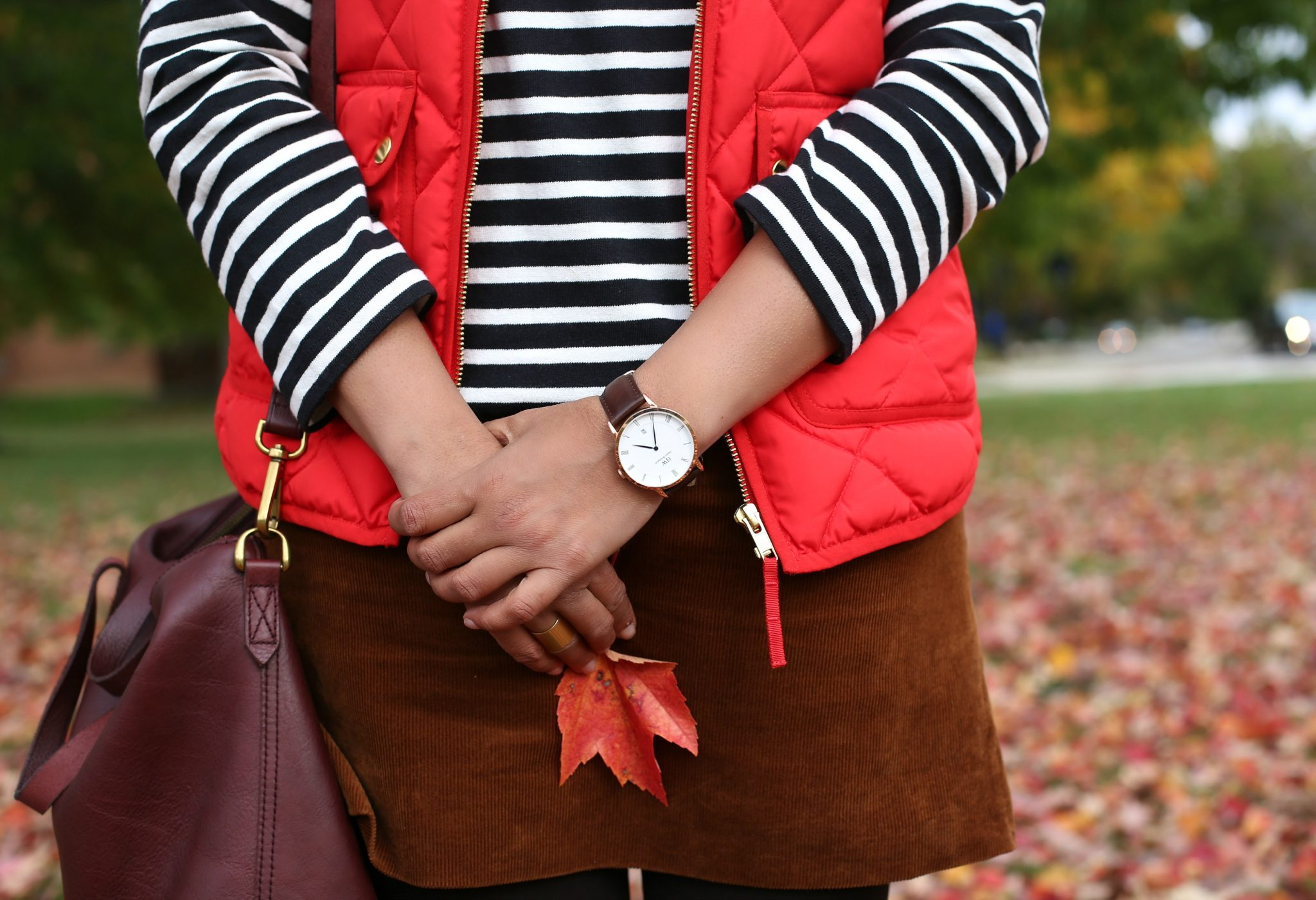Madewell | Hunter | J.Crew Holiday Favorites and Sale featured by top modest fashion blog Dreaming Loud