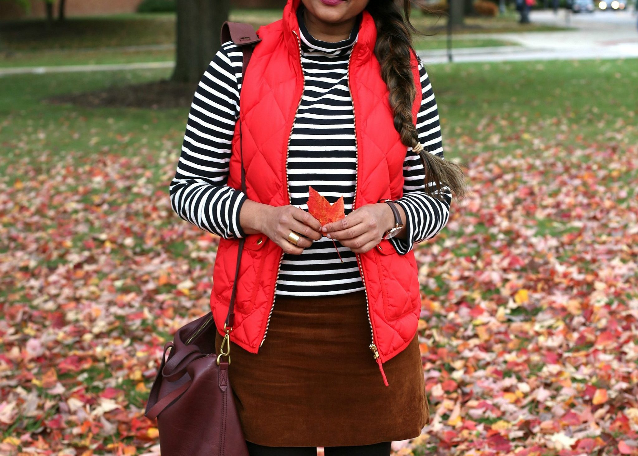 Madewell   Hunter   J.Crew Holiday Favorites and Sale featured by top modest fashion blog Dreaming Loud