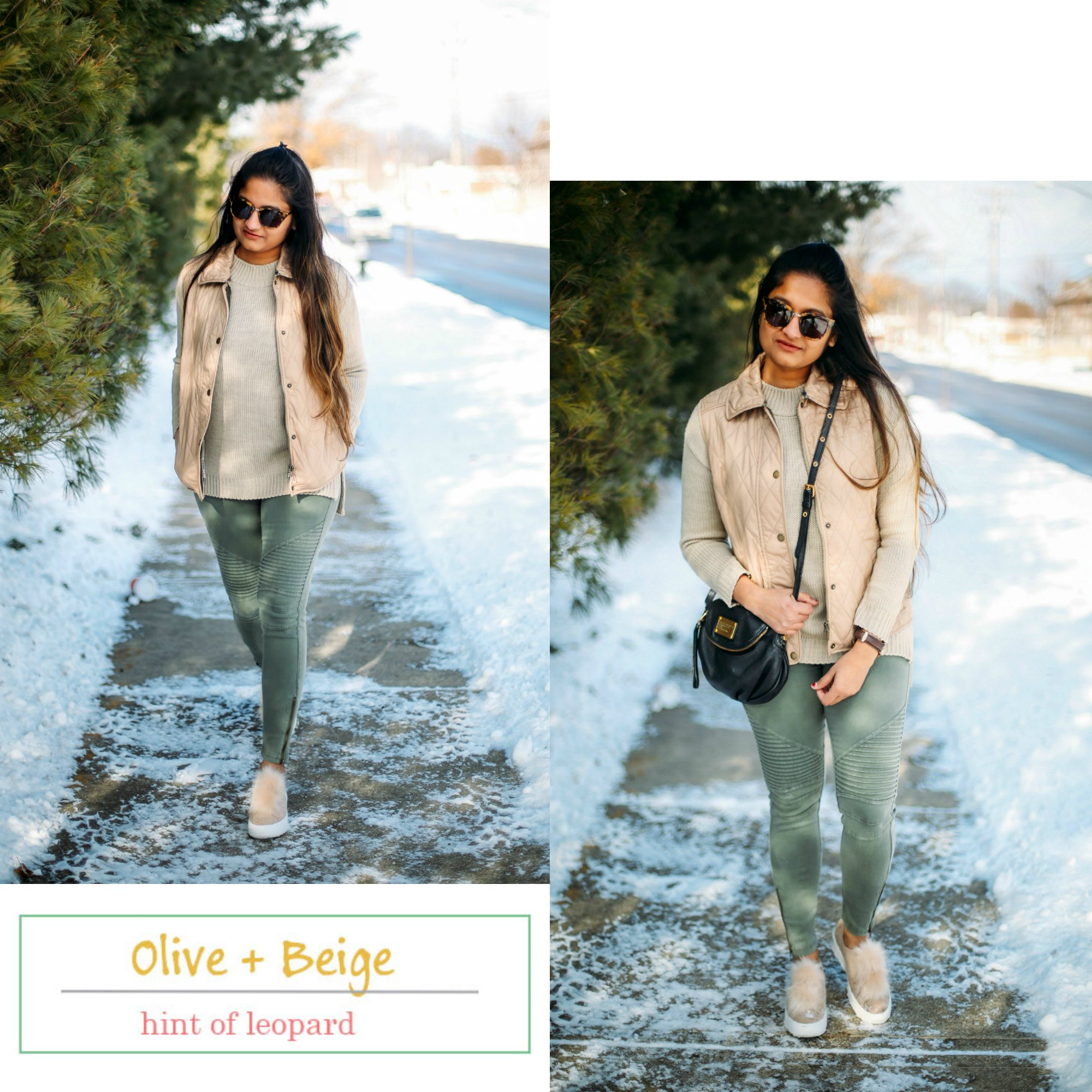 6-winter-neutral-color-combinations-you-should-try-2 - 6 Winter Neutral Color Combinations featured by popular Ohio modest fashion blogger, Dreaming Loud