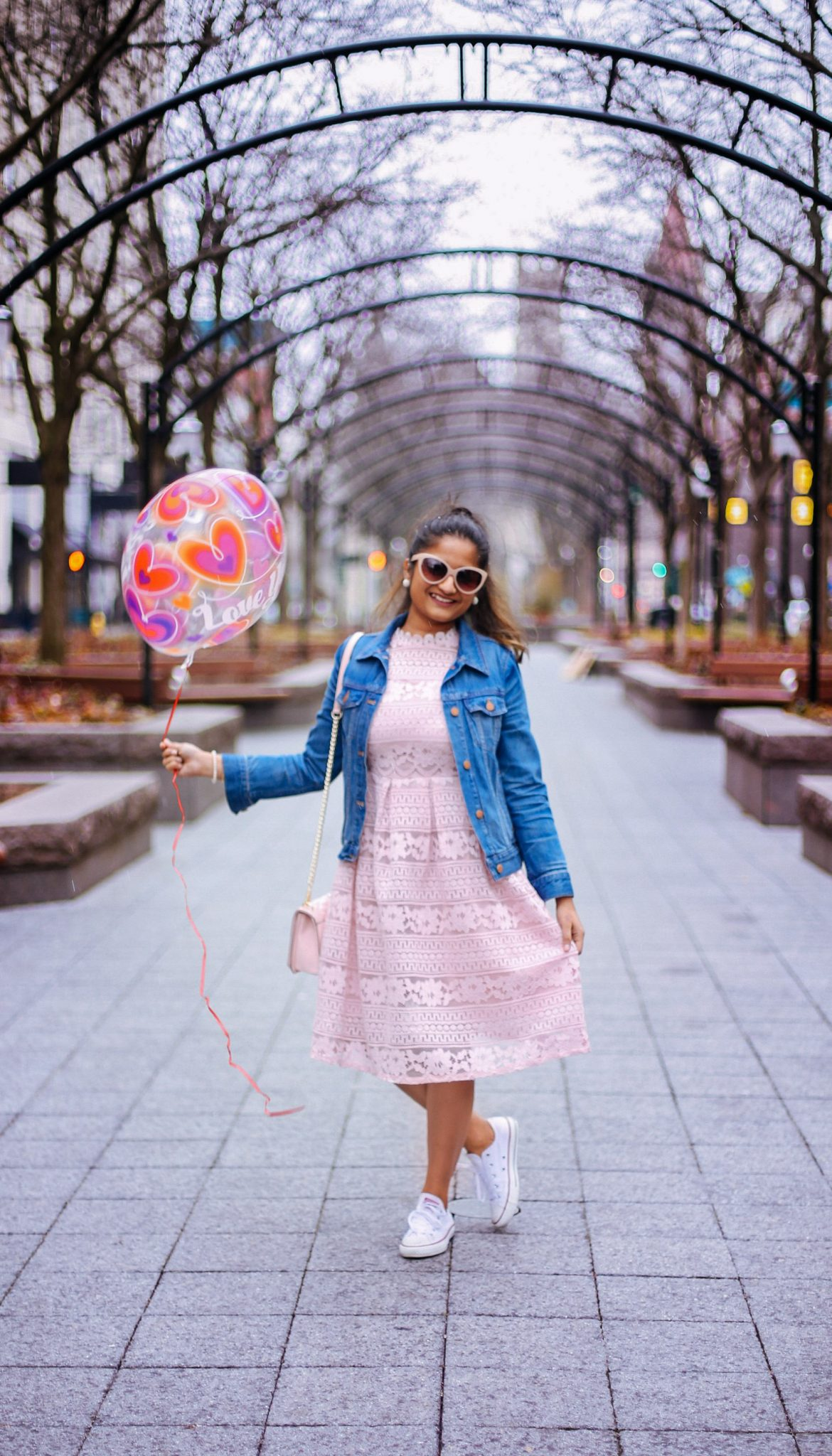lifestyle blog dreaming loud sharing how to be your own Valentine and the celebrate the wonderful you 2018