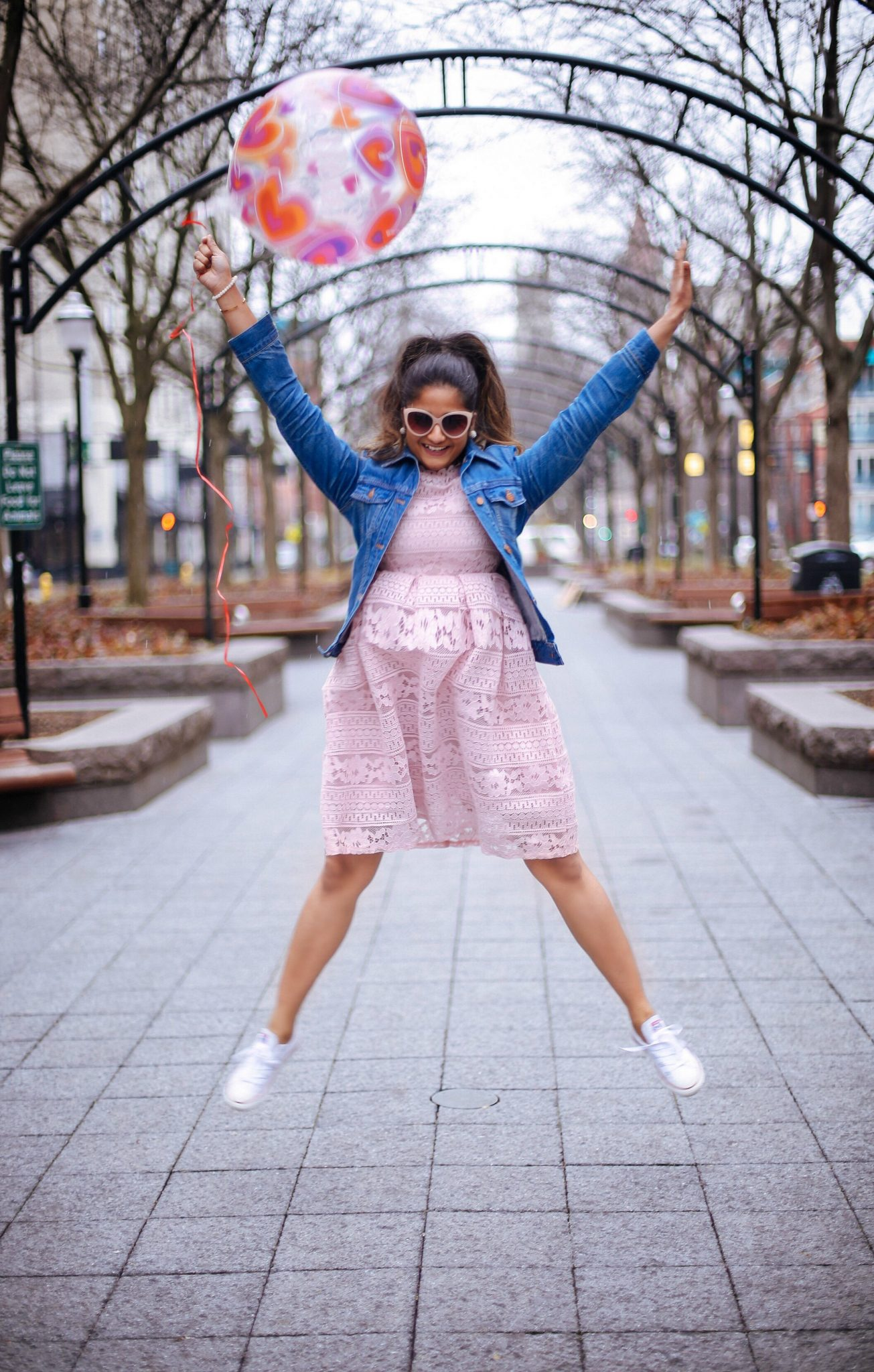 lifestyle blog dreaming loud sharing Valentines day outfit ideas 2018