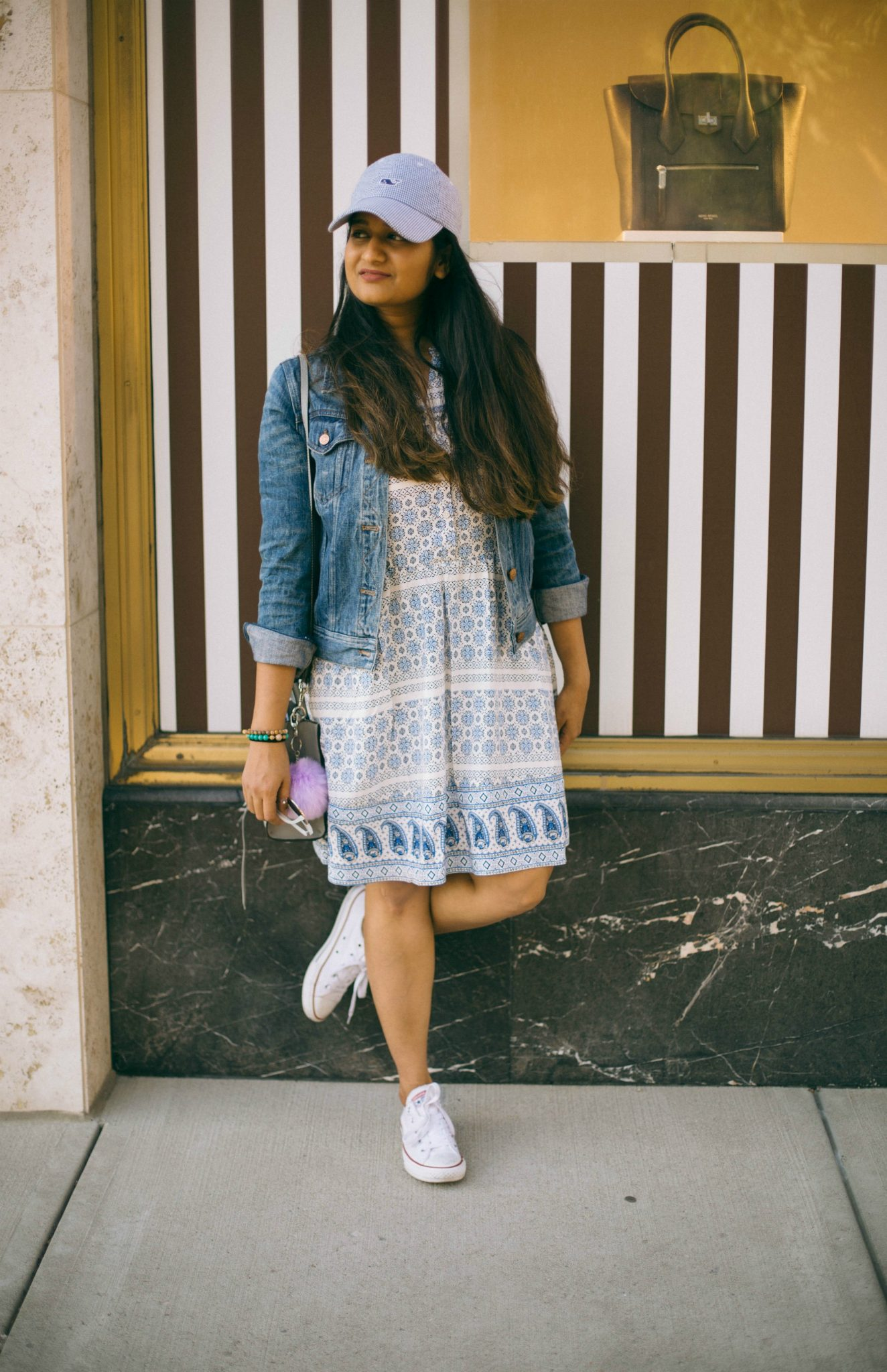 5-chic-and-affordable-back-to-school-outfits-for-college-students - Back To School Outfits For College Students featured by Ohio modest fashion blogger, Dreaming Loud