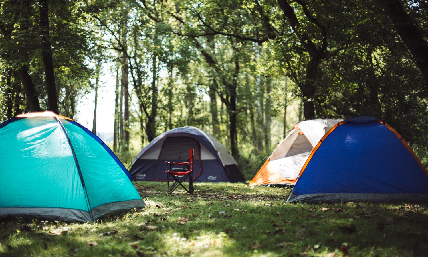 Lifestyle blogger Surekha of Dreaming Loud sharing fall camping checklist - Fall Camping Checklist featured by popular Ohio lifestyle blogger, Dreaming Loud
