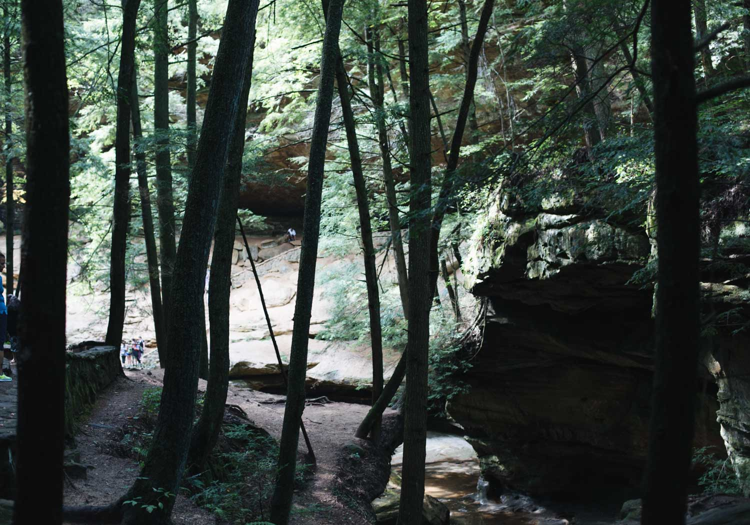 Fall Camping Checklist featured by popular Ohio lifestyle blogger, Dreaming Loud