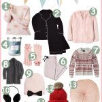 Lifestyle BLogger Surekha of Dreaming Loud Sharing Cozy Gift Guide For Her 2017