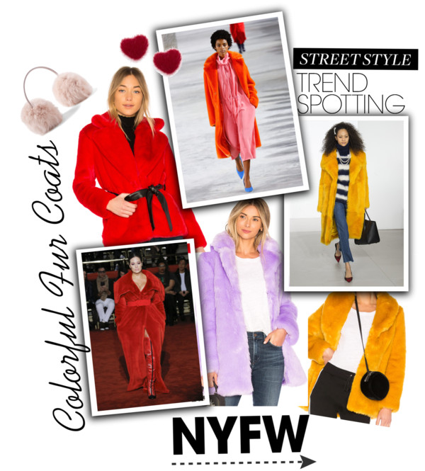 Lifestyle Blog Dreaming Loud sharing 5 Wearable Fall 2018 Fashion Trends from New York Fashion Week that You can wear in Spring| New York Fashion Week trends featured by popular Ohio modest fashion blogger, Dreaming Loud
