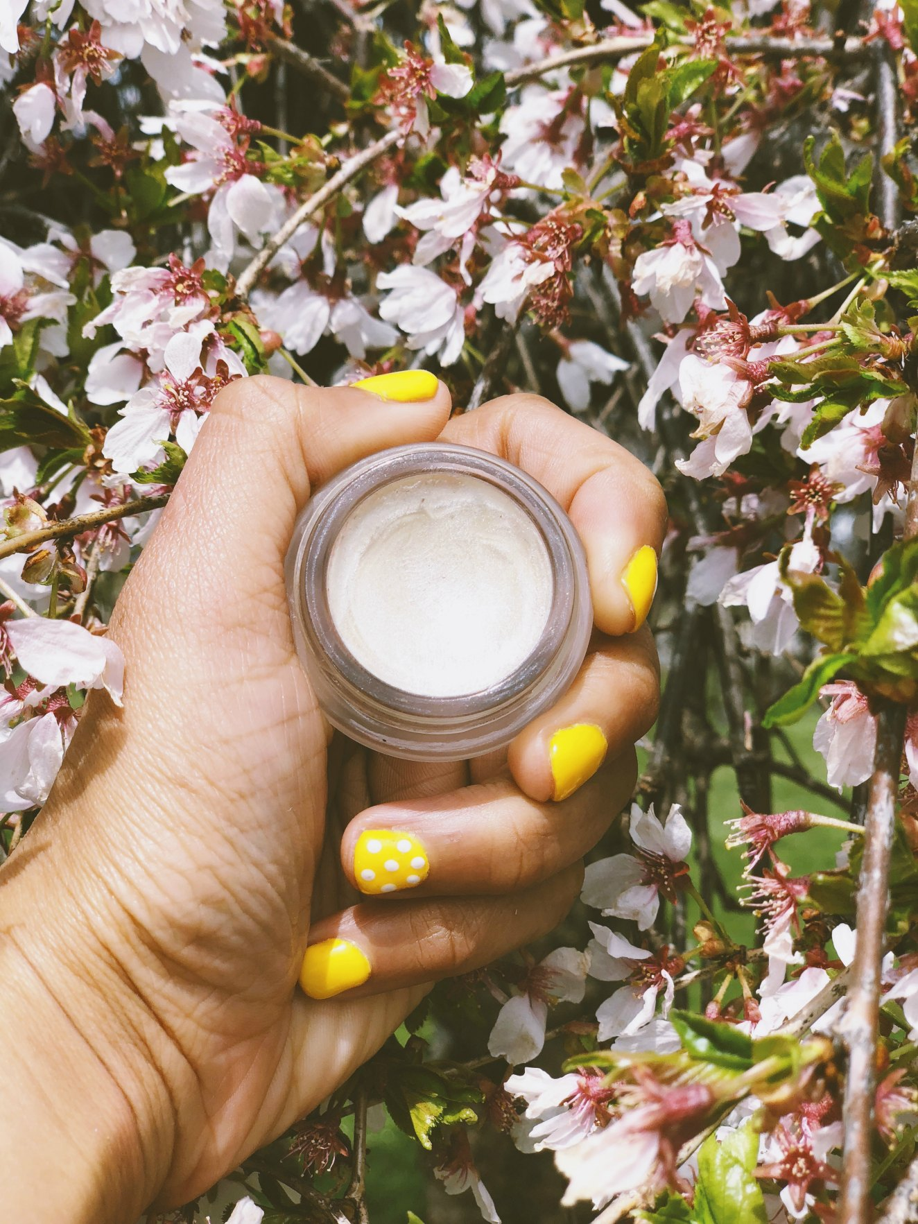 Lifestyle blog dreaming loud sharing Sephora natural beauty favorites- RMS beauty Living Luminizer - Cruelty Free Beauty Products From Sephora featured by natural beauty blogger, Dreaming Loud