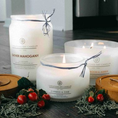 Lifestyle blog dreaming loud sharing favorite fragrances from chesapeake bay candle heritage collection - How to Motivate Yourself When You are Really Not in the Mood featured by popular Ohio lifestyle blogger, Dreaming Loud