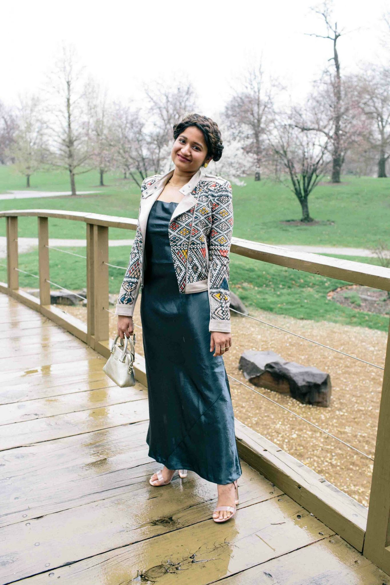 Modest Fashion and Lifestyle Blog dreaming loud wearing Call it spring OCALIDE in pink 2 - How to Start a blog by popular Ohio blogger, Dreaming Loud
