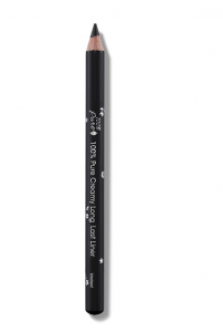 Creamy Long Last Liner in Blackest review | Natural makeup products featured by popular US natural beauty blogger, Dreaming Loud