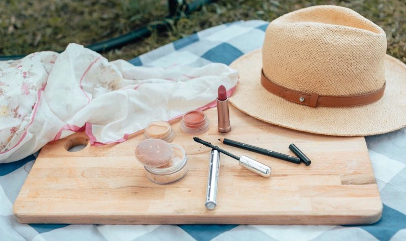 Favorite green or Natural beauty makeup products