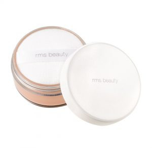 RMS Tinted Un Powder review | Natural makeup products featured by popular US natural beauty blogger, Dreaming Loud