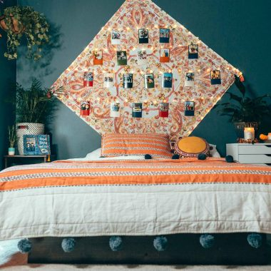 5 Easy, cozy and affordable and Easy Fall Bedroom Decor Ideas