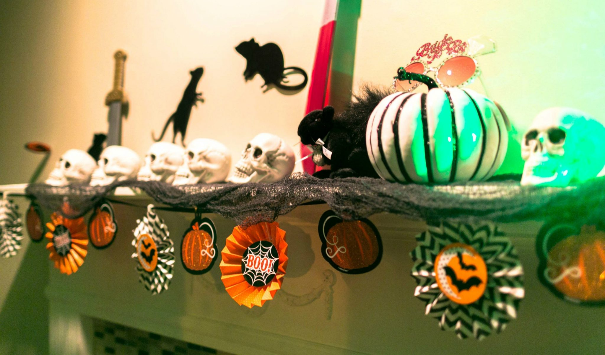 Scary Fun Ideas for your Halloween Bachelorette Party 105 Scary Fun Ideas for your Halloween Bachelorette Party- Costumes, Decorations and Games featured by top US life and style blog, Dreaming Loud