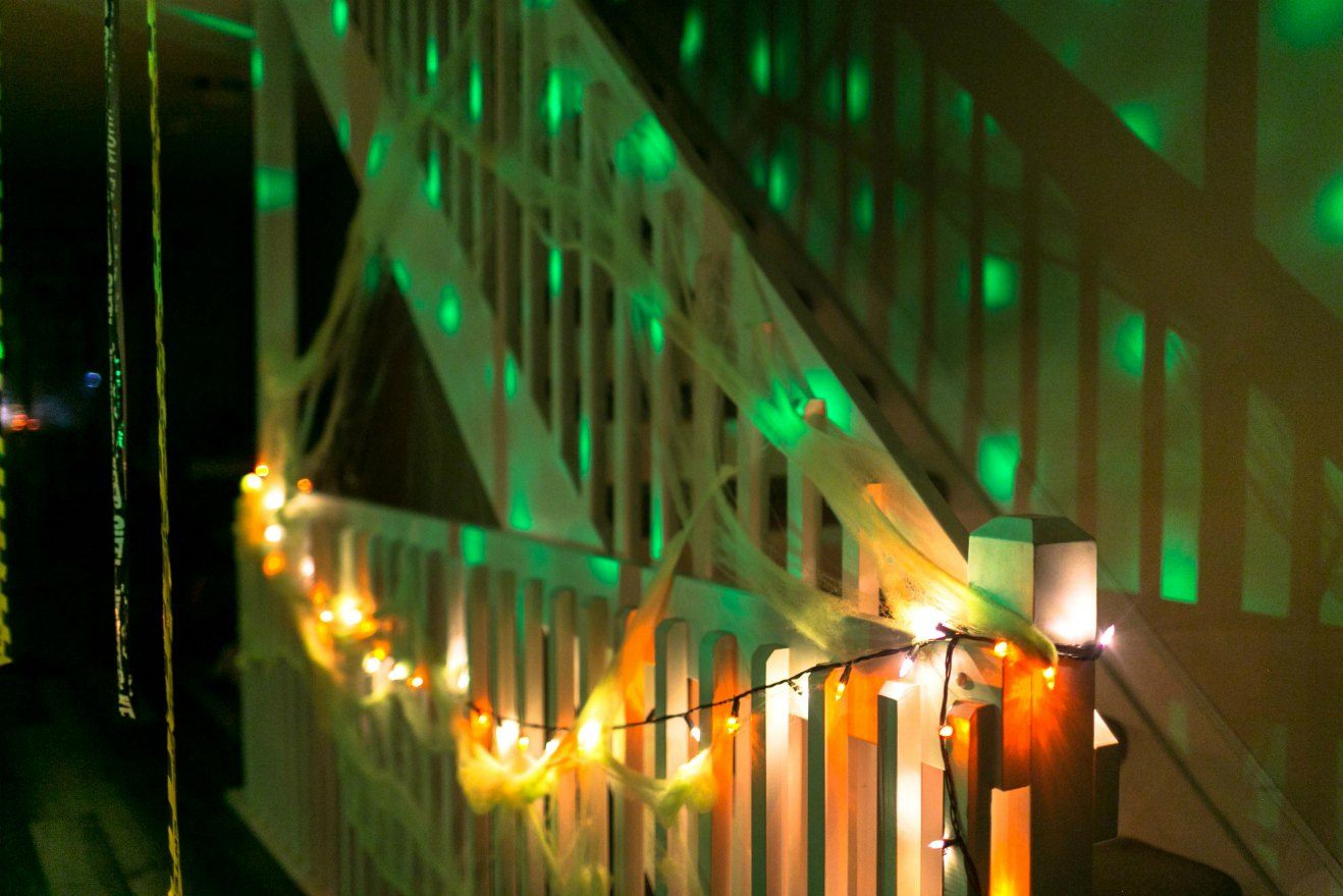 Scary Fun Ideas for your Halloween Bachelorette Party 45 Scary Fun Ideas for your Halloween Bachelorette Party- Costumes, Decorations and Games featured by top US life and style blog, Dreaming Loud