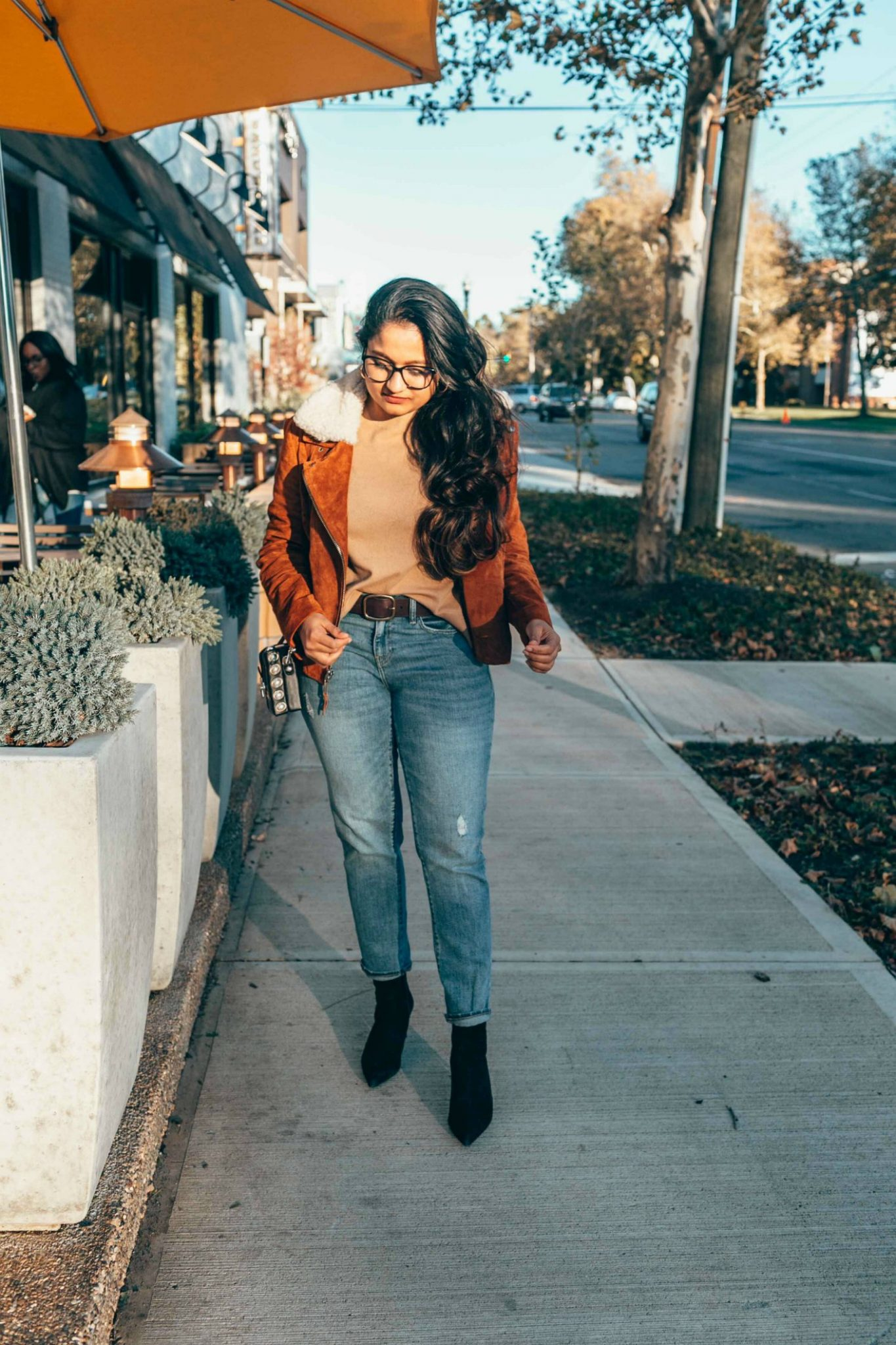 Fall favorites from forever 21 featured by top Ohio fashion blog, Dreaming Loud