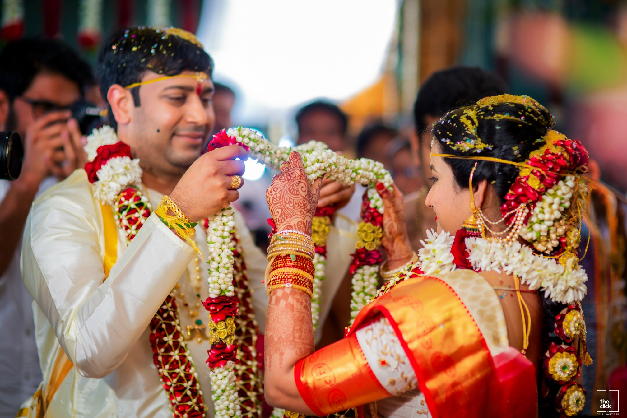15 Hindu Telugu Rituals for your Traditional Indian Wedding Day featured by top US life and style blog, Dreaming Loud: Dandalu
