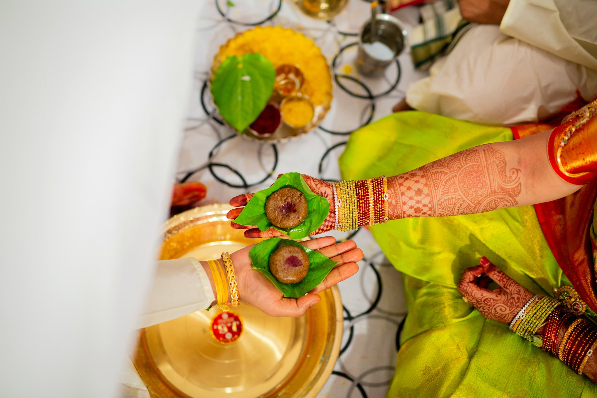 15 Traditional HIndu Telugu Rituals for your Wedding | Dreaming Loud
