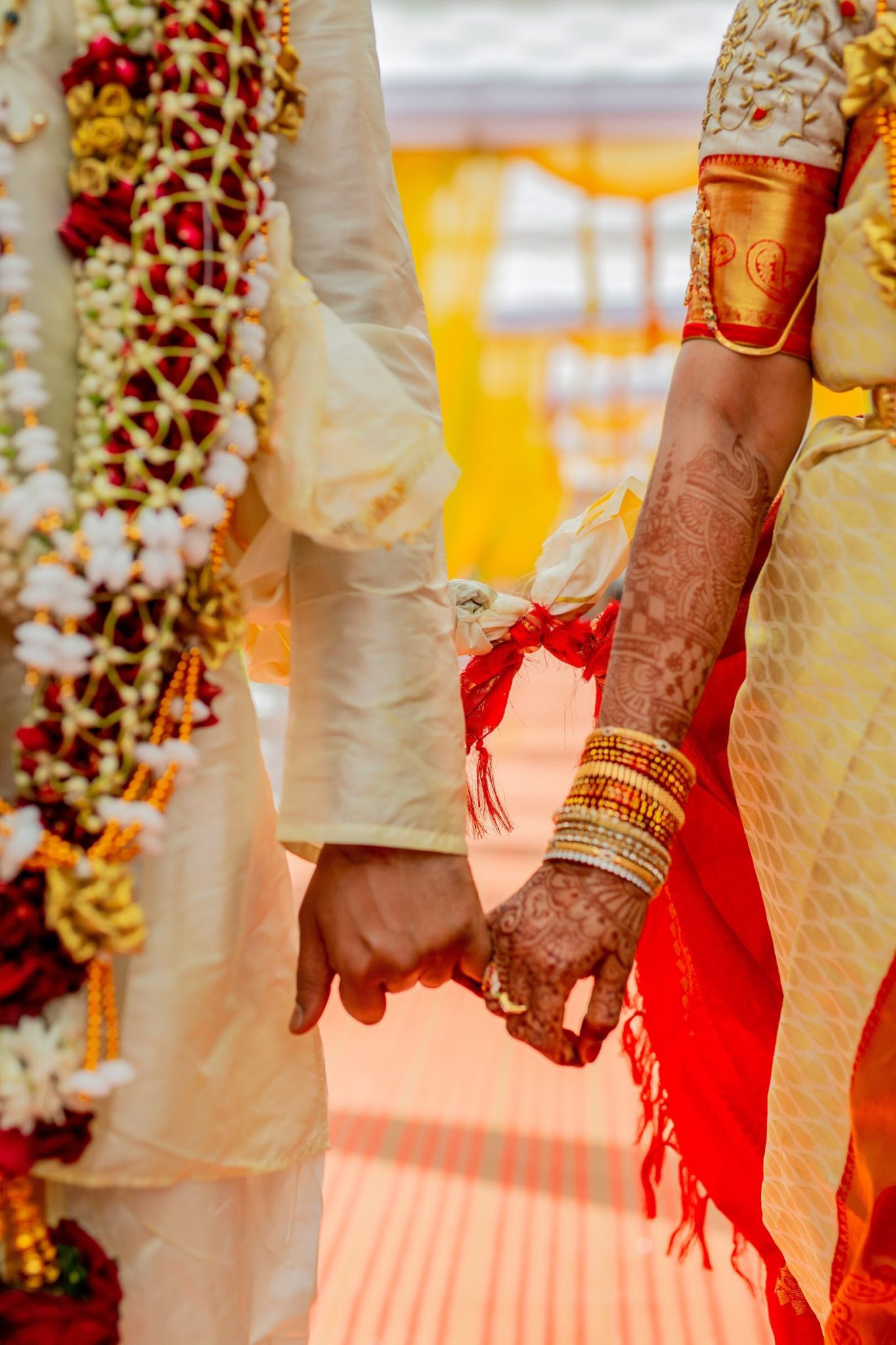 Take a look at the traditional Telugu Hindu weddings rituals and customs that make it a beautiful experience.