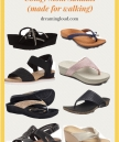 Comfortable Sandals for Women Roundup