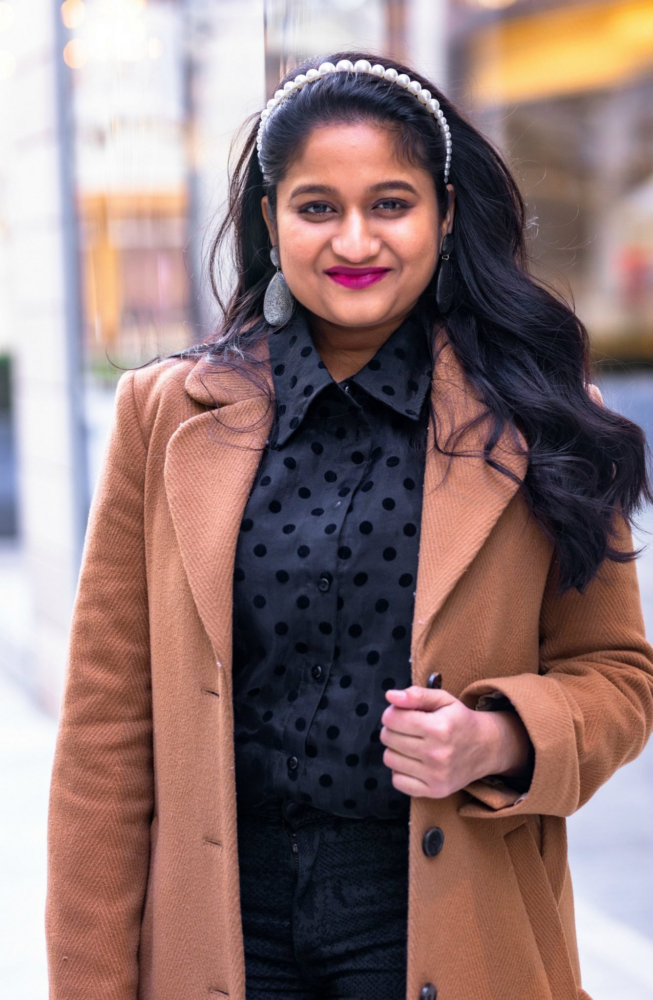 How to Be a Productive Blogger and Influencer featured by top US fashion blogger and influencer Surekha of Dreaming Loud