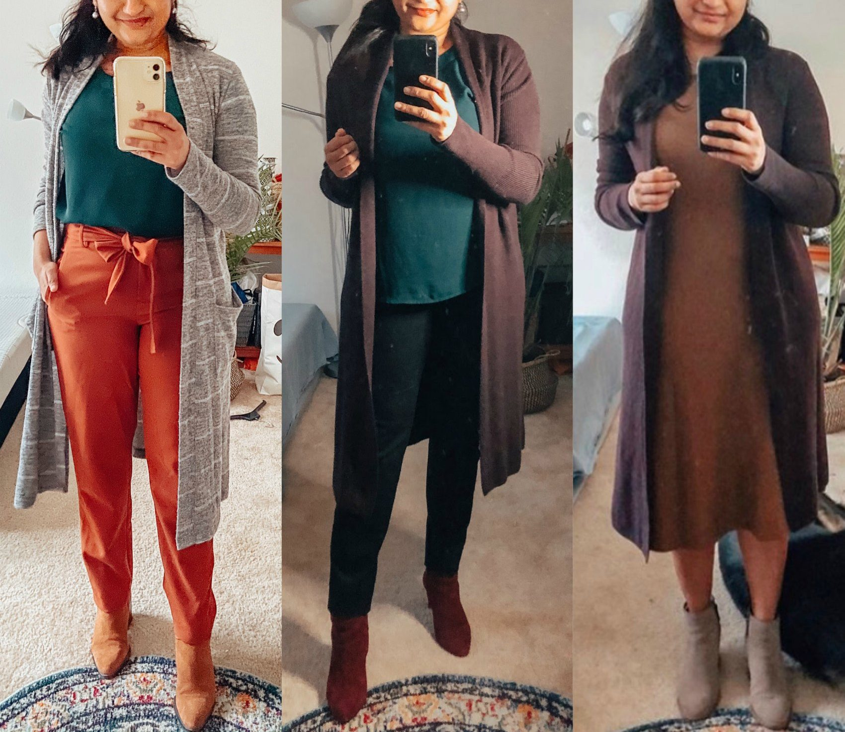 Spring Summer Cardigans Under $35 roundup featured by top US modest fashion blog, Dreaming Loud: How to wear Long cardigans in spring and summer