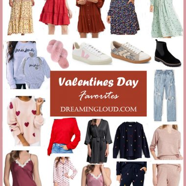 Valentines Day Favorites