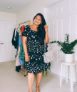 Maurices Babydoll Dress Under $40