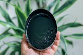 Sadu Bottu Recipe (Homrmade Black Bindhi for Babies) by Maryland mom blogger dreaming loud