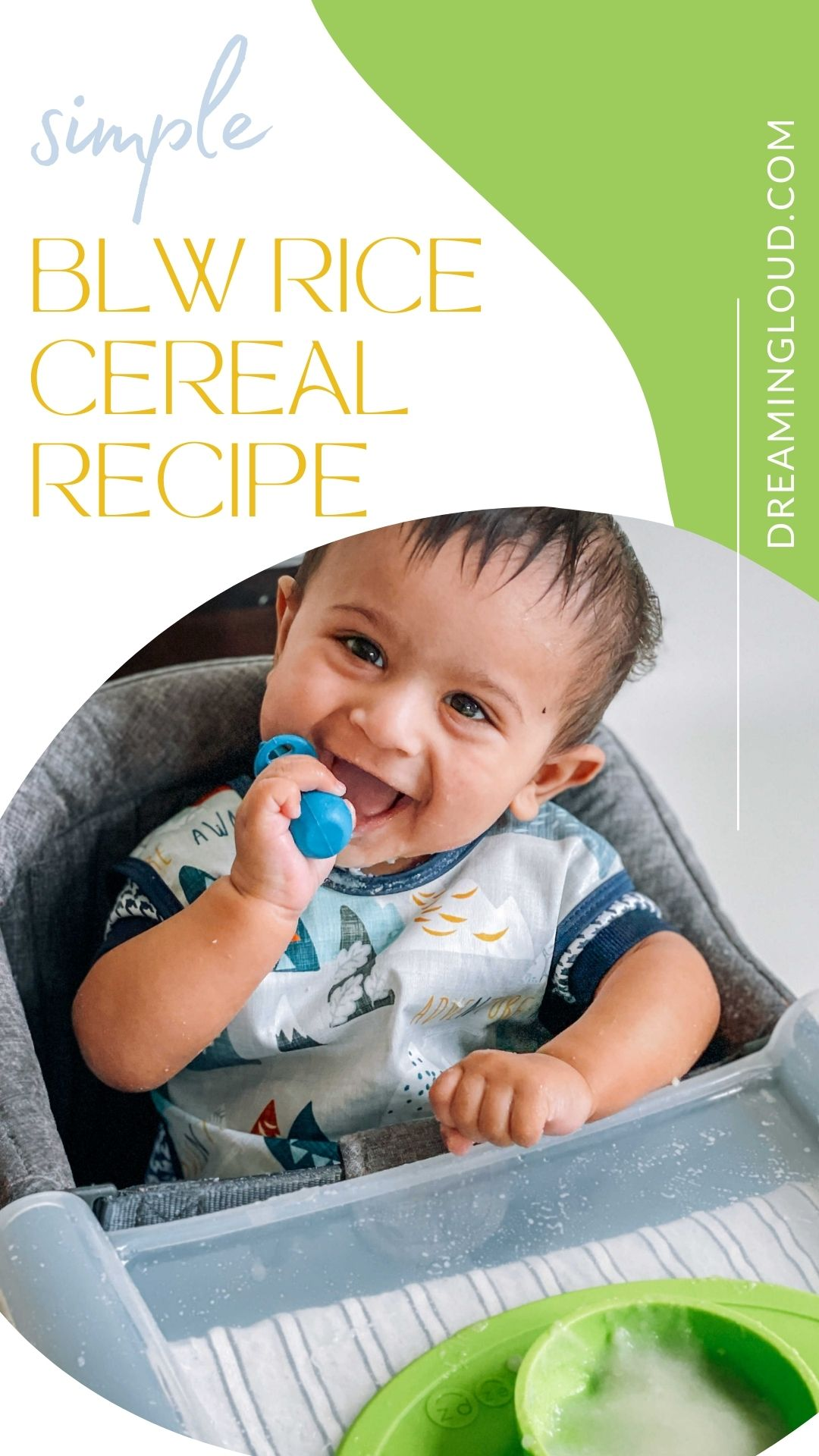 Uggu Recipe featured by top MA mommy blogger, Dreaming Loud
